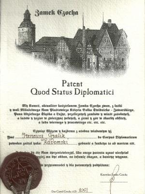 Nagrodowy wyjazd do Zamku Czocha