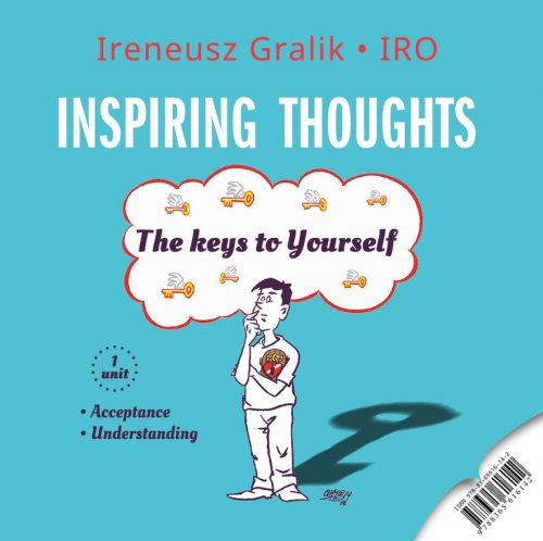 inspiring thoughts tome 1 paper version